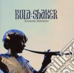Pilgrim's progress cd musicale di Shaker Kula