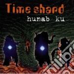 Timeshard - Hunab Ku cd musicale di Timeshard