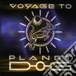 Voyage to planet dog cd musicale di Voyage to planet dog