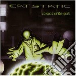 Static Eat - Science Of The Gods cd musicale di Static Eat