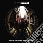 Blueseed - Special Care And Change E.p. cd musicale di Blueseed