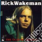 Classic tracks cd musicale di Rick Wakeman