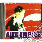 Alec Empire - Destroyer cd musicale di Alec Empire