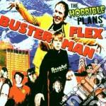 C. Patric - The Orrible Plans Of Flex B. cd musicale di C. Patric