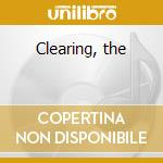 Clearing, the cd musicale di Strap Arab