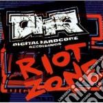 Zone Riot - Vv.aa. cd musicale di Zone Riot