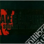 Alec Empire - Squeeze The Trigger cd musicale di Alec Empire