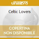CELTIC LOVERS cd musicale di BREATNACH MAIRE
