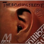 THE ROARING SILENCE cd musicale di MANN MANFRED