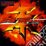 60 SECOND WIPE OUT SPECIAL EDITION        cd musicale di ATARI TEENAGE RIOT