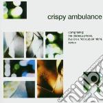 Crispy Ambulance - Plateau Phase + Singles cd musicale di Ambulance Crispy