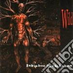 WILD                                      cd musicale di Sukkubus Inkubus