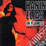 Hanin Elias - In Flames cd musicale di ELIAS HANIN