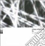 FIN (LIVE) cd musicale di Ambulance Crispy
