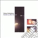 Crispy Ambulance - Accessory After The Fact cd musicale di Ambulance Crispy