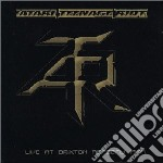Atari Teenage Riot - Live At Brixton Academy1999 cd musicale di ATARI TEENAGE RIOT