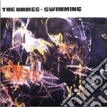 Names - Swimming + Singles cd musicale di NAMES