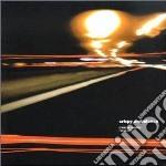 Crispy Ambulance - Frozen Blood cd musicale di Ambulance Crispy