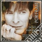 Portrait 1993/2000 cd musicale di Sean Keane