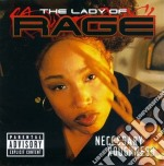 Necessary roughness cd musicale di Lady of rage
