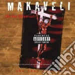 Makaveli - The Don Killuminati The 7th Da cd musicale di DR.DRE