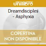 Asphyxia cd musicale