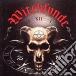 The witching hour cd musicale di Witchfynde
