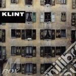 S/t cd musicale di Klint