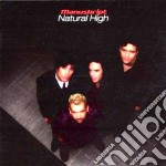 Natural high cd musicale di Manuskript