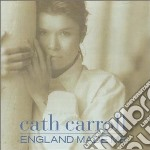 ENGLAND MADE ME cd musicale di CATH CARROLL