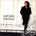 Mary Black - Shine cd musicale di BLACK MARY