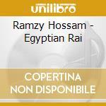 Egyptian rai cd musicale di Hossam Ramzy