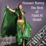 SAMYA - BEST OF FARID AL ATRASH cd musicale di Hossam Ramzy