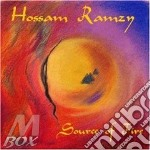 SOURCE OF FIRE cd musicale di Hossam Ramzy