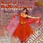 BEST OF BELLYDANCE cd musicale di ARTISTI VARI