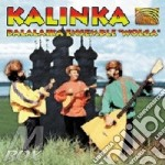 Wolga Balalaika Ens. - Kalinka cd musicale di WOLGA BALALAIKA ENSEMBLE
