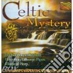 CELTIC MYSTERY cd musicale di ARTISTI VARI