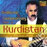 TRADITIONAL MUSIC OF KURDISTAN cd musicale di Dursan Acar