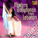 MODERN BELLYDANCE FROM LEBANON cd musicale di Emad Sayyah