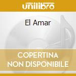 EL AMAR cd musicale di Hossam Ramzy