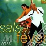 SALSA FEVER cd musicale di MANDINGO Y SU SON