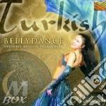 TURKISH BELLYDANCE - NASRAH cd musicale di Huseyin Turkmenler