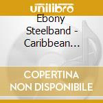 CARIBBEAN STEELDRUMS: POPULAR BEATLES SO cd musicale di Steelband Ebony