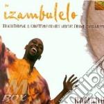 IZAMBULELO cd musicale di RAMADU