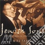 JEWISH SOUL cd musicale di Mike Tabor