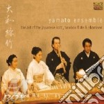 Yamato Ensemble - Art Of The Japanese Koto Shakuhachi & Shamisen cd musicale di Ensemble Yamato