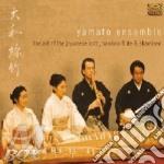 ART OF THE JAPANESE KOTO SHAKUHACHI &Ó cd musicale di Ensemble Yamato