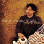 Sabri Sarvar - Master Drummer Of India cd musicale di Sarvar Sabri
