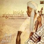 INSIDE AFGHANISTAN cd musicale di Deben Bhattacharya