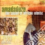 Amadaduzo - Sound Of African Mbube The cd musicale di AMADADUZO